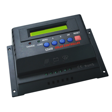 SC-C2430 Solar Charge Controller