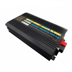2500W Pure Sine Wave Power Inverter with remote control