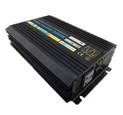 2000W Pure Sine Wave Power Inverter with remote control