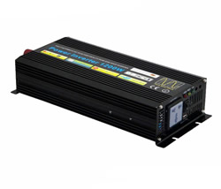 1200W Pure Sine Wave Power Inverter with remote control