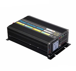 600W Pure Sine Wave Power Inverter