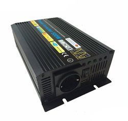 500W Pure Sine Wave Power Inverter
